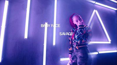 BHAD BHABIE feat. Tory Lanez — Babyface Savage