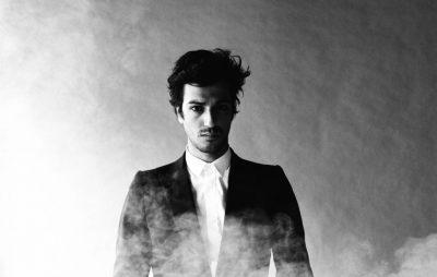 Gesaffelstein & The Weeknd — Lost in the Fire