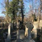 Вышел Покурить — Кладбище