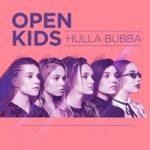 Open Kids — Стикером