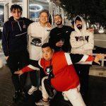 Miyagi & Эндшпиль feat. TumaniYO — Force
