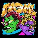 GONE.Fludd feat. Cakeboy — GLAM!