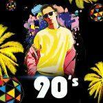 COLDCLOUD — 90's