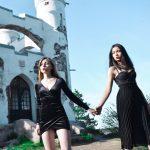 Эмелевская & Маша Hima — Ты не будешь мной