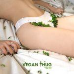 SQWOZ BAB & Aum Raa — Vegan Thug