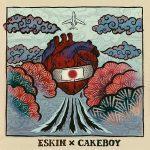 Eskin & Cakeboy — Японский флажок