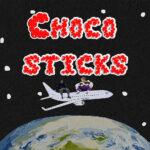 Trap Get Illuminator feat. Ok'Teet — Choco Sticks