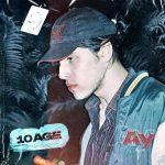 10AGE feat. Ramil' — Ау