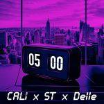 Cali & ST, Delle — До 5 утра