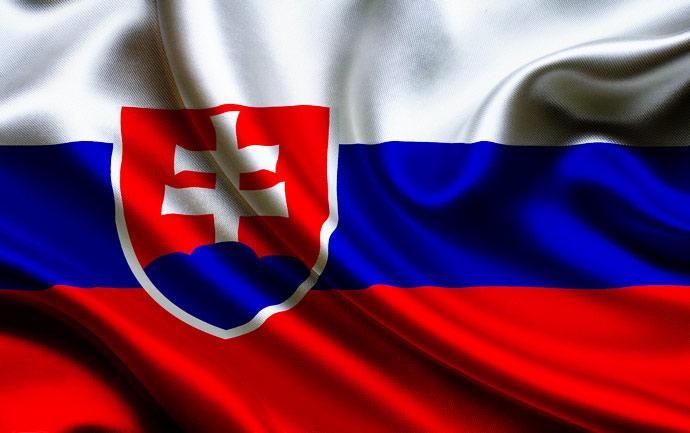 Гимн Словакии