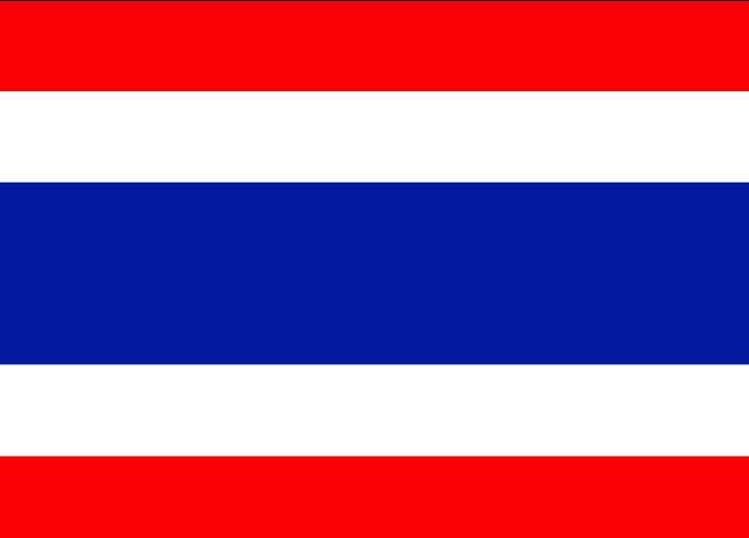 Гимн Таиланда