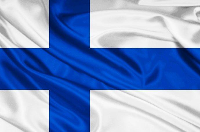 Гимн Финляндии