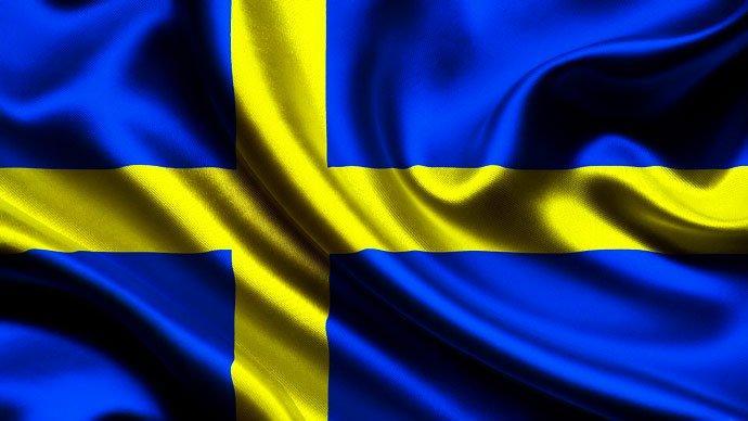 Гимн Швеции