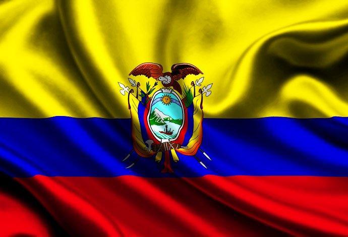 Гимн Эквадора