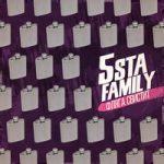 5sta family — Фляга свистит