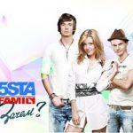 5sta family — Spring Summer