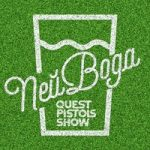 Quest Pistols Show & Dj Fenix — Пей вода