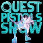 Quest Pistols Show & MONATIK — Мокрая