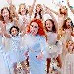 Sound Media Kids & Анастасия Спиридонова — Зимняя