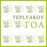 TEPLYAKOV — Гоа