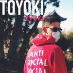 Toyoki — Zvuki