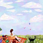 нехудожник. — Бесконечное лето