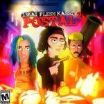 13Kai & Kassi & Flesh — Postal 2