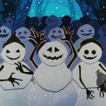 Моя Мишель & BrainStorm — Рождество
