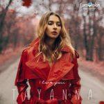 TAYANNA — I Love You