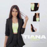 Tiana — Я твоя первая такая