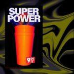 Ton¥ Diamond — SUPER POWER