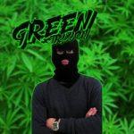 Trixion — Green