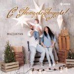 Mazzakyan — С Новым годом!