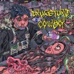 TELLY GRAVE & Jabo — Drugstore Cowboys