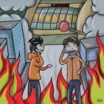 Cloudhad — Экивоки