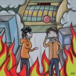 Cloudhad — Комбо