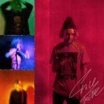 EGOR MUF — Где альбом