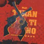 MLK+ — Tarantino