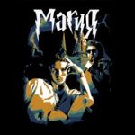 Souloud & THOMAS MRAZ — Магия