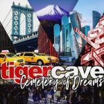 Tiger Cave — Cemetery of Dreams