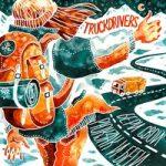 Truckdrivers — Рюкзак
