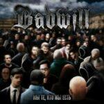 Badwill — Ярость
