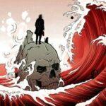 макулатура — остров проклятых