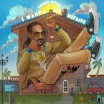 Snoop Dogg — I Wanna Go Outside