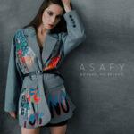 ASAFY — Больно, но весело