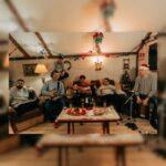 Блажин — Новогодняя