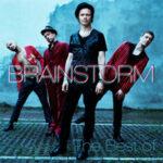 BrainStorm — Thunder Without Rain