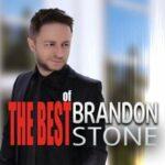 Brandon Stone — Ангел