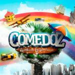Comedoz — Как будто во сне