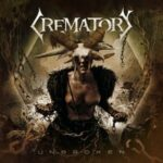 Crematory — A Piece of Time